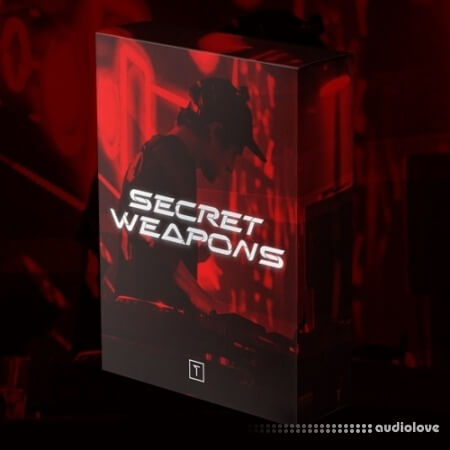 TEAMMBL Secret Weapons Synth Presets