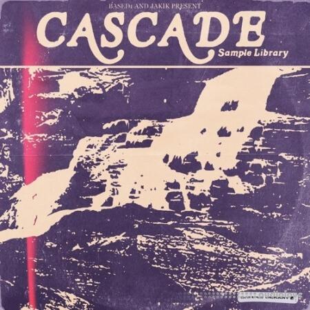 Based1 and Jaikik Cascade (Sample Library) WAV