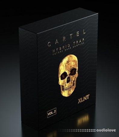 XLNTSOUND Cartel Vol.2