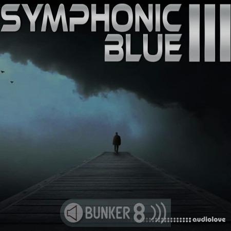 Bunker 8 Digital Labs Symphonic Blue 3 WAV MiDi AiFF