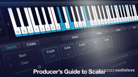 Producertech Producer's Guide to Scaler TUTORiAL