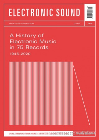 Electronic Sound - Issue 65 2020