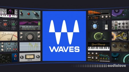 Waves Complete v2020.05.12 Emulator Only READ NFO / v2020.05.12 Keygen Only WiN MacOSX