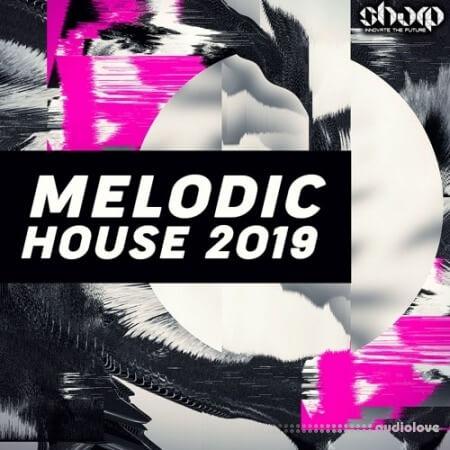 SHARP Melodic House 2019 WAV MiDi Synth Presets