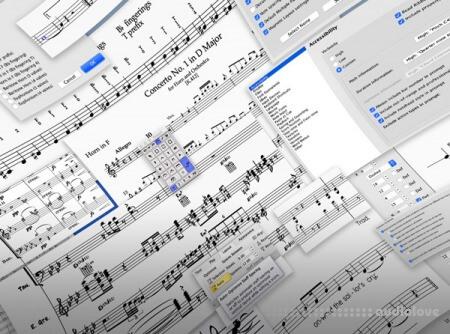 Groove3 Sibelius 2020 Update Explained TUTORiAL