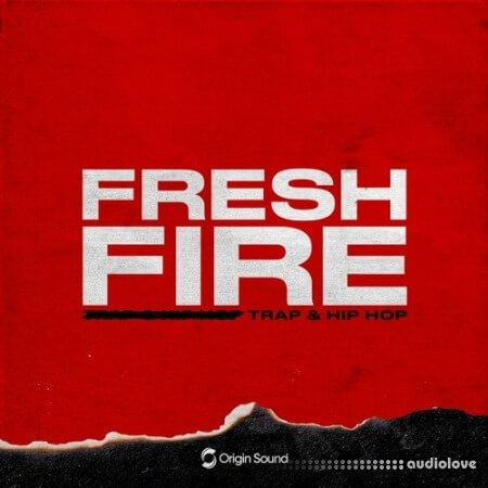 Origin Sound Fresh Fire WAV