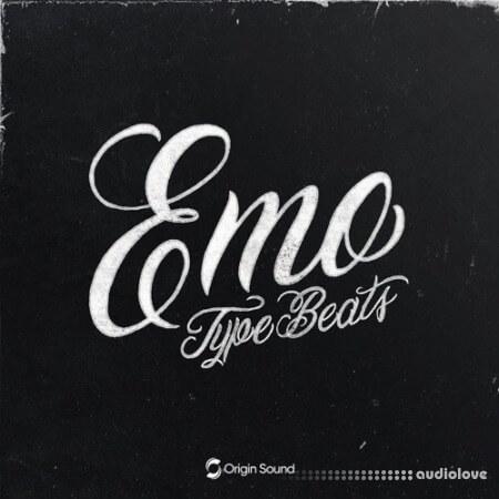 Origin Sound Emo Type Beats WAV