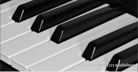 Udemy PIANO CHORDS Complete and progressive course TUTORiAL