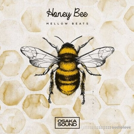 Osaka Sound Honey Bee Mellow Beats WAV