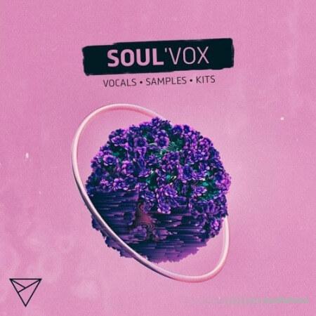 Unmute SoulVox WAV MiDi