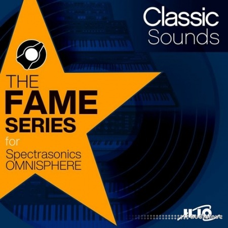 Ilio The Fame Series Classic Sounds Synth Presets