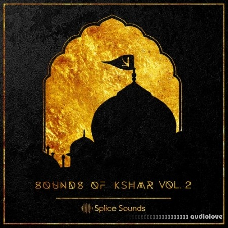 Splice Sounds of KSHMR Vol.2 WAV