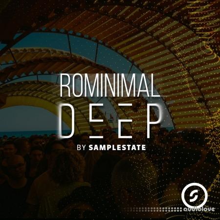 Samplestate Rominimal Deep MULTiFORMAT