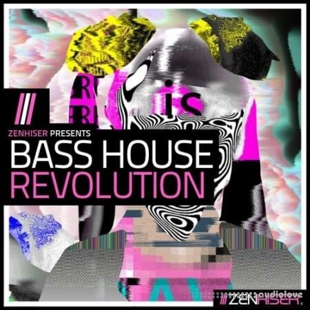 Zenhiser Bass House Revolution MULTiFORMAT