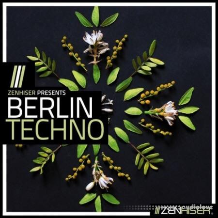 Zenhiser Berlin Techno MULTiFORMAT
