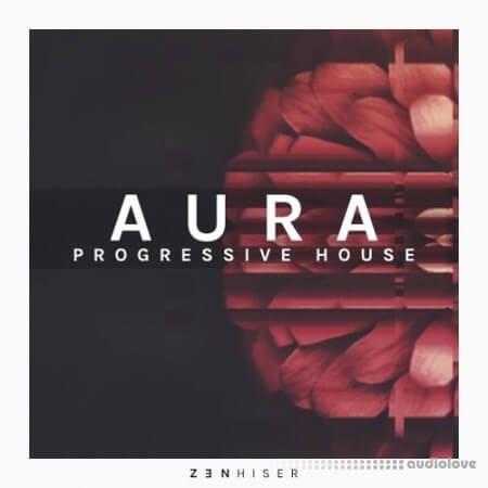 Zenhiser Aura Progressive House MULTiFORMAT