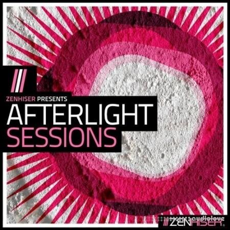 Zenhiser Afterlight Sessions MULTiFORMAT