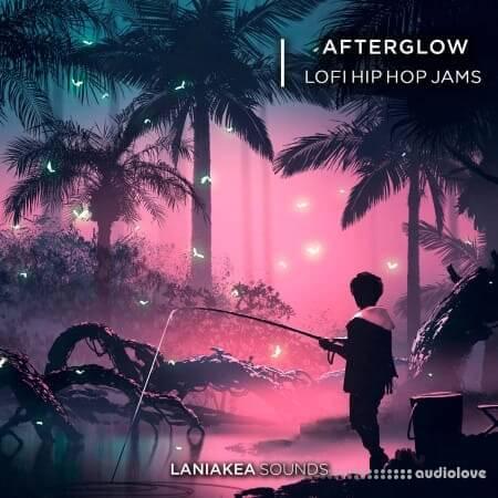 Laniakea Sounds Afterglow Lo-Fi Hip Hop Jams WAV