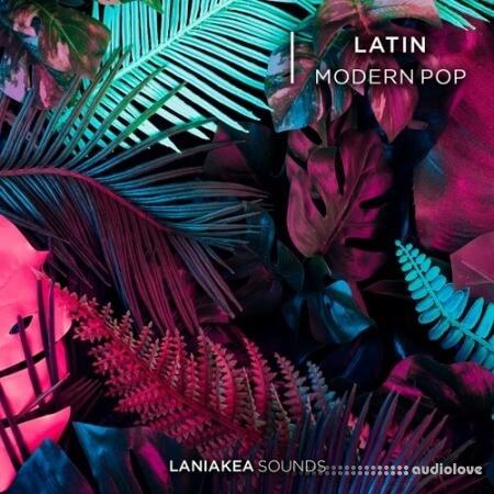 Laniakea Sounds Latin Modern Pop WAV