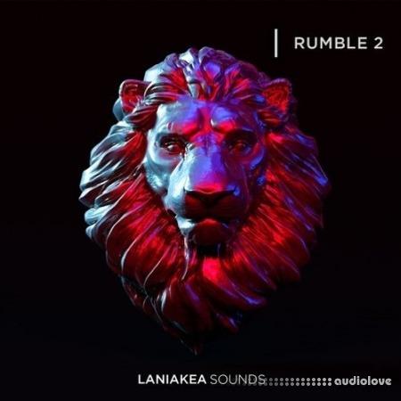 Laniakea Sounds Rumble 2 Type Beats WAV
