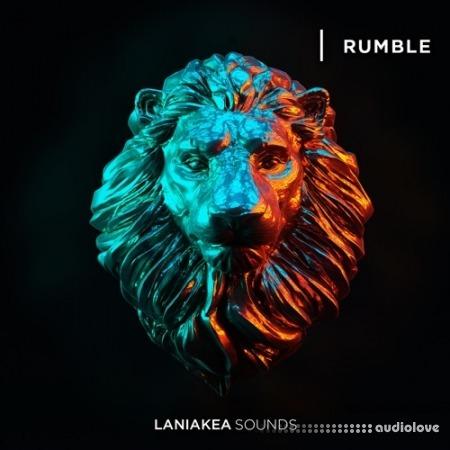 Laniakea Sounds Rumble Type Beats WAV