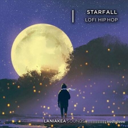Laniakea Sounds Starfall Lo-Fi Hip Hop WAV