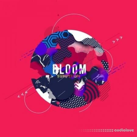 Sympthom Bloom WAV MiDi Synth Presets