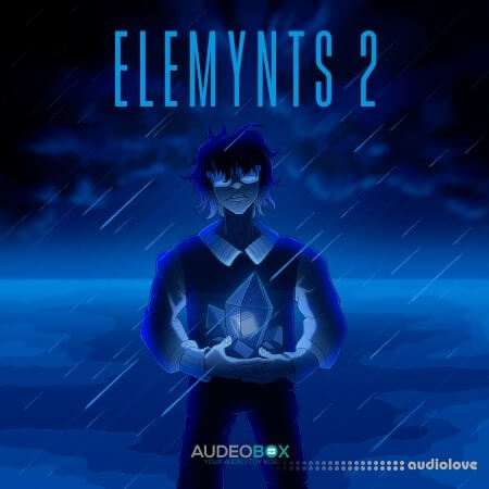 AudeoBox Elemynts 2 Modern Lofi