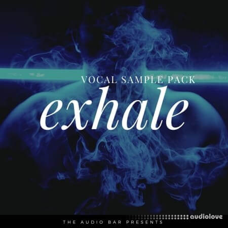 The Audio Bar Exhale WAV