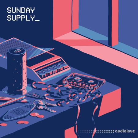Sunday Supply Analogue Glow