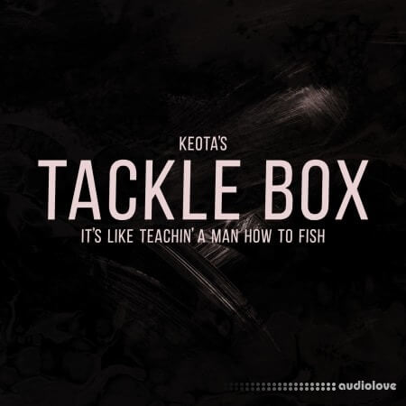 Dome Of Doom Keota's Tacklebox