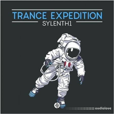 OST Audio Trance Expedition Synth Presets DAW Templates
