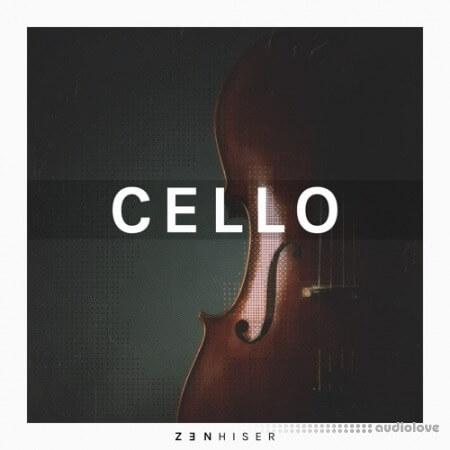 Zenhiser Cello