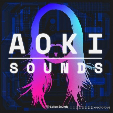 Splice Sounds Aoki Sounds Preset Pack Synth Presets