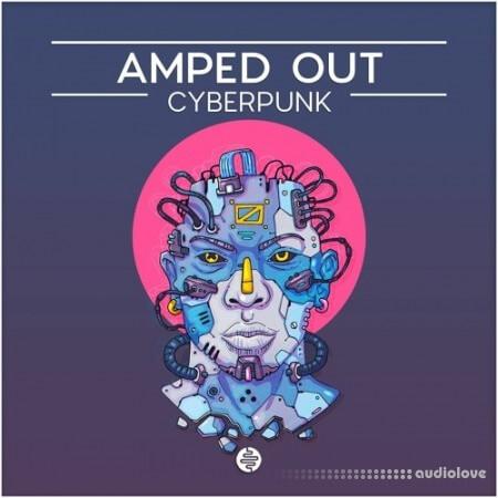 OST Audio AMPED OUT Cyberpunk