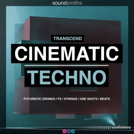 Soundsmiths Transcend Cinematic Techno