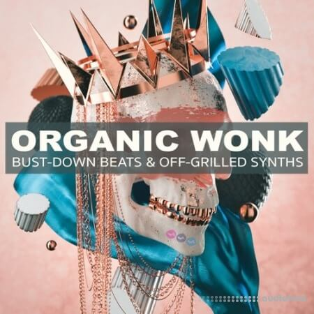Soundsmiths Organic Wonk Bust Down Beats And Off Grilled Synths