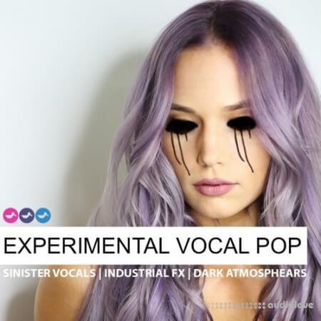Soundsmiths Experimental Vocal Pop WAV