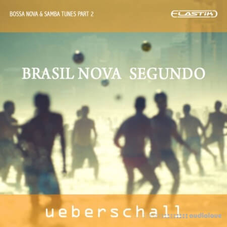 Ueberschall Brasil Nova Segundo Elastik