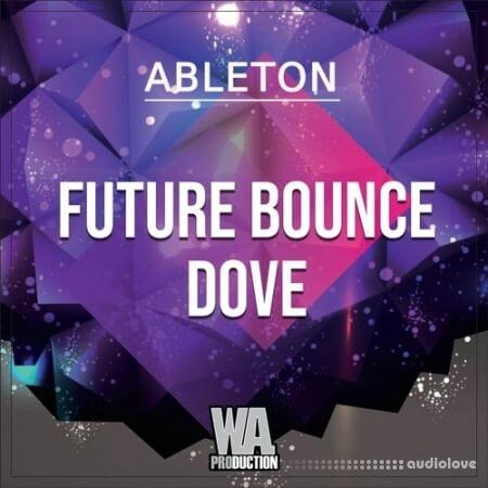 WA Production Future Bounce Dobe (Ableton) WAV MiDi Synth Presets DAW Templates