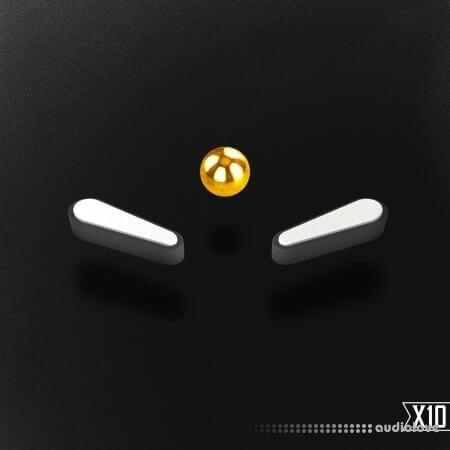 X10 Proto Wavs Synthetic Trap Melodies