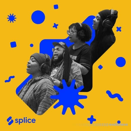 Splice Originals Silk And Soul with the Splice Sounds Gospel Choir WAV KONTAKT