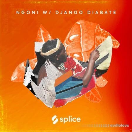 Splice Sessions Ngoni with Django Diabate WAV