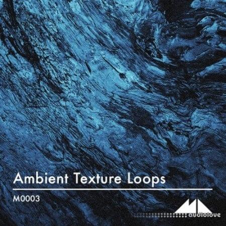 ModeAudio Ambient Texture Loops WAV