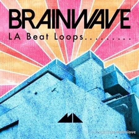 ModeAudio Brainwave (LA Beat Loops) WAV MiDi