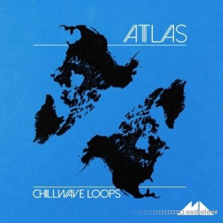 ModeAudio Atlas (Chillwave Loops) WAV MiDi