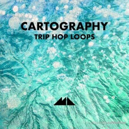 ModeAudio Cartography (Trip Hop Loops) WAV MiDi