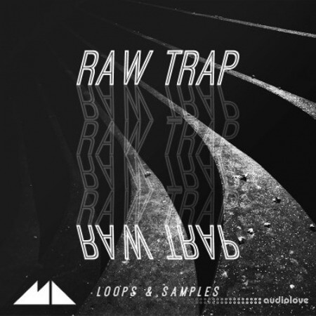 ModeAudio Raw Trap WAV MiDi