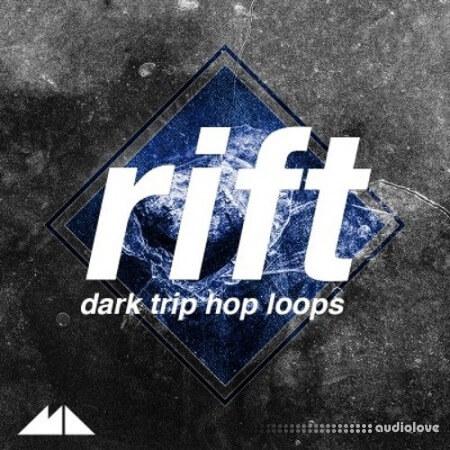 ModeAudio Rift (Dark Trip Hop Loops) WAV MiDi