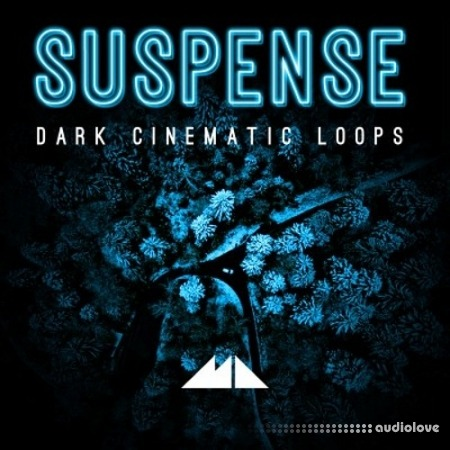 ModeAudio Suspense (Dark Cinematic Loops) WAV MiDi